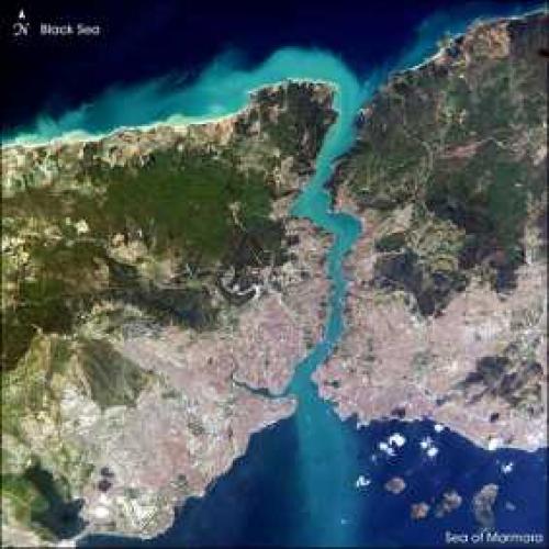 Istanbul City Ferienwohnung#26