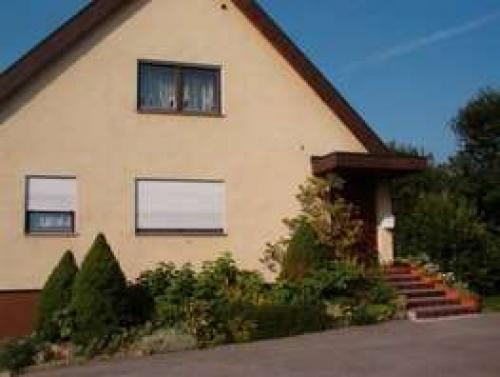 Ferienwohnung in Niedereschach-Kappel#1