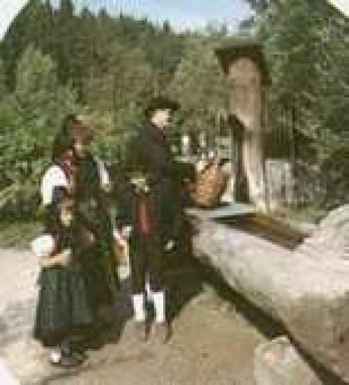 Ferienwohnung in Niedereschach-Kappel#7
