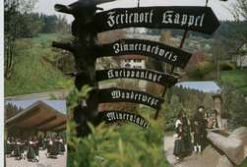 Ferienwohnung in Niedereschach-Kappel#8