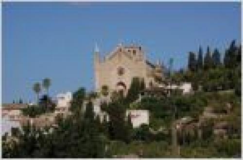 Finca Mallorca Nordost#13