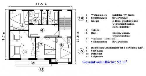 Ferienhaus Andreas#6