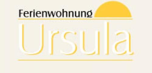 Ferienwohnung Ursula#13